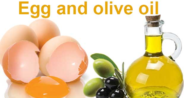Egg-and-olive-oil