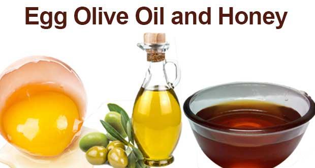 Egg-olive-oil-and-honey