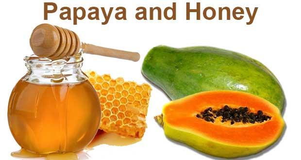 Papaya-and-Honey