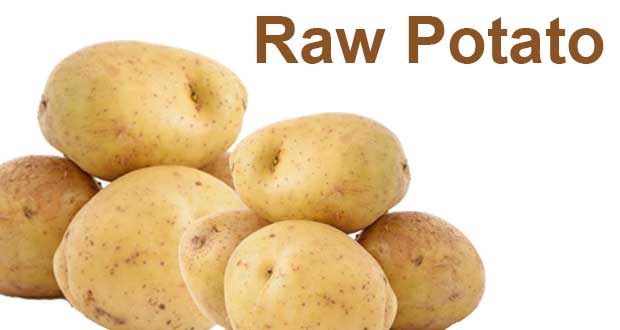 raw-potato